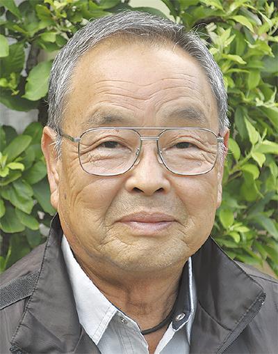 川瀬 勉さん