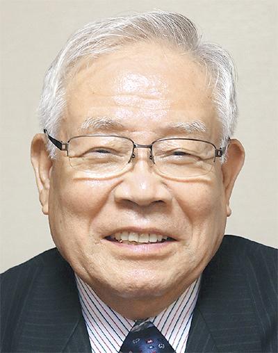 山田 一志さん