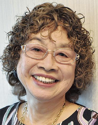 天野 克子さん