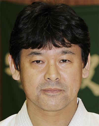 内田 正晴さん