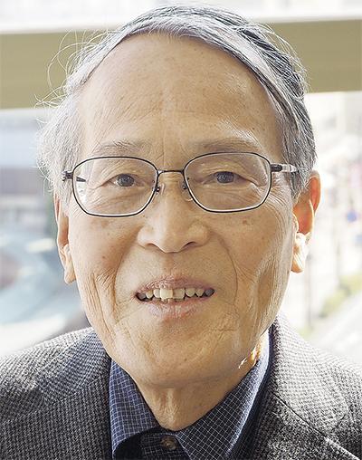 森島 誠さん