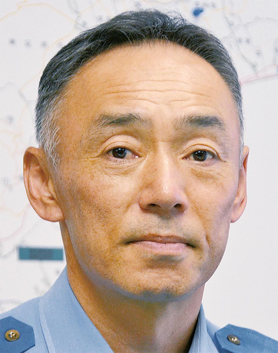 新井 滋文さん