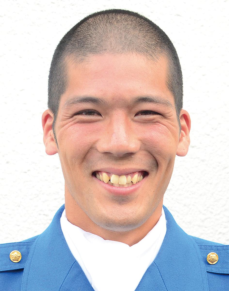 中村 賢史(けんし)さん