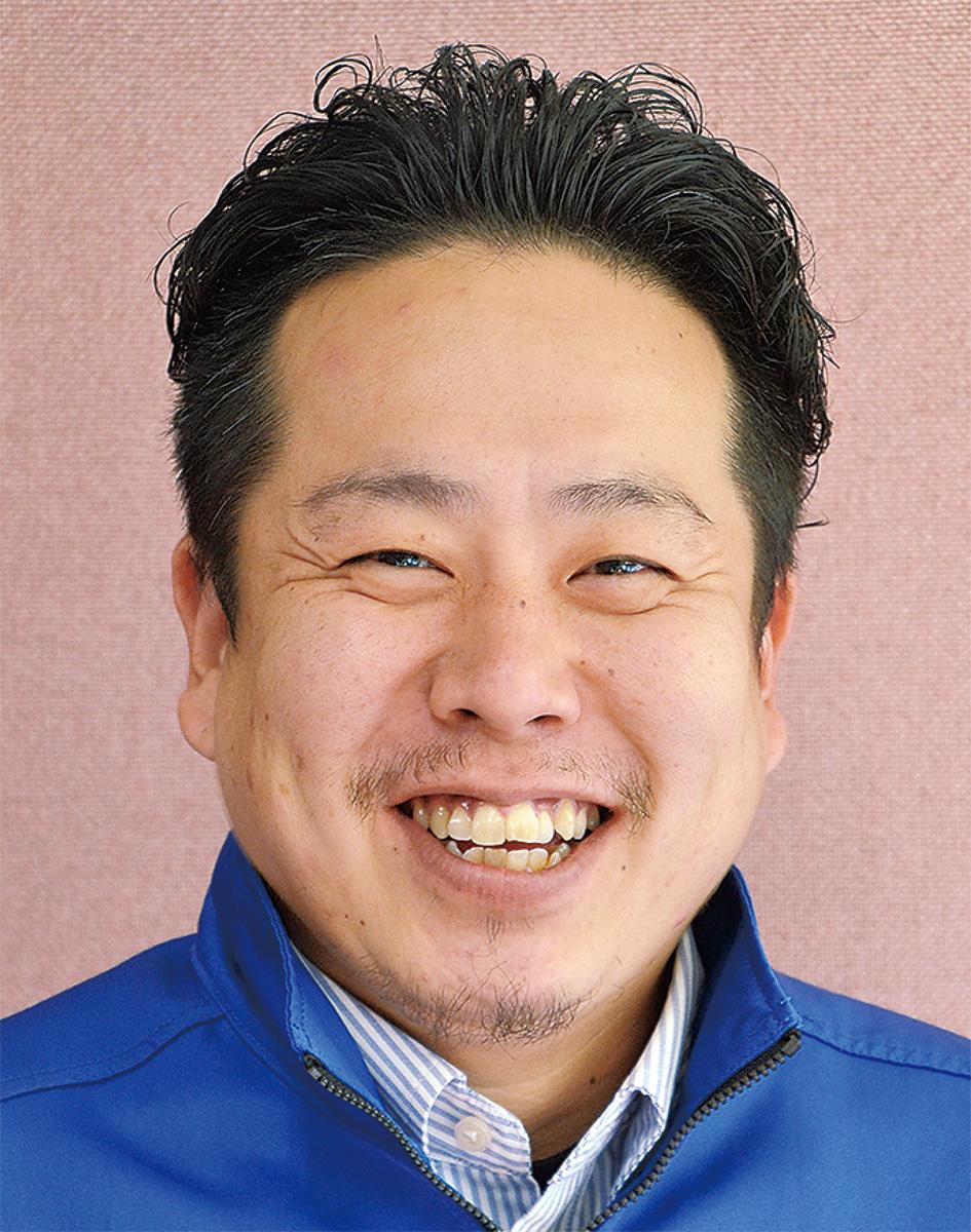 三浦 竜さん