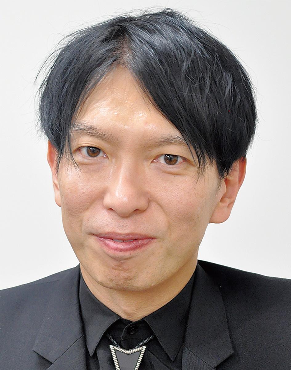 石上 純也さん