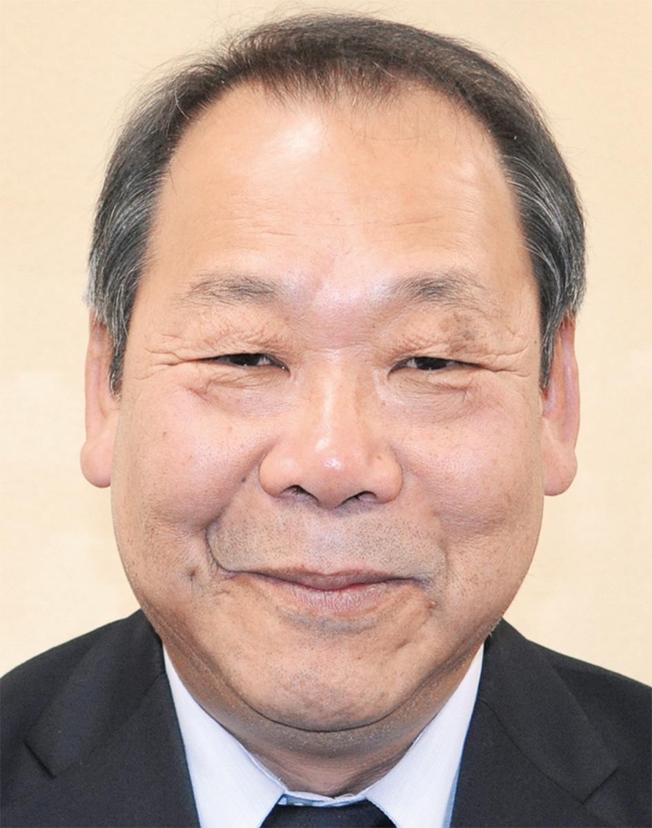 山本 智明さん