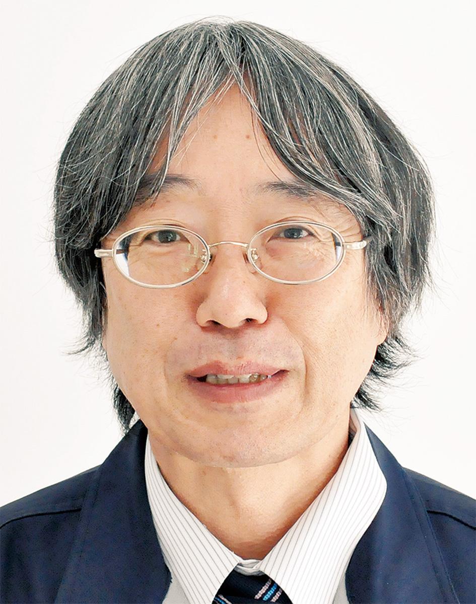 大野 一郎さん