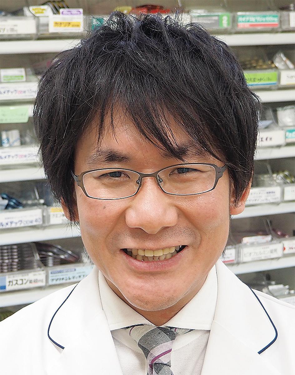 須田 哲史さん