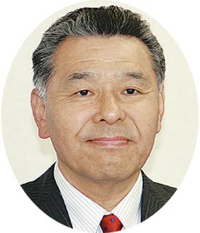 多田政弘会長