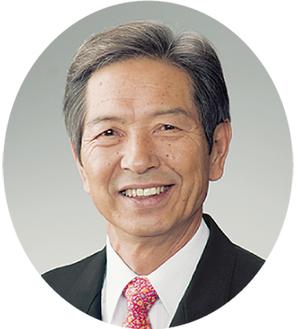高山松太郎市長