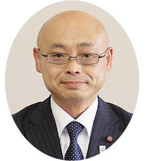 小沼富夫議長