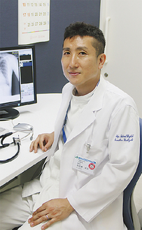 加志崎史大医師