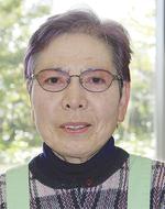 細川 千惠子さん