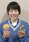 田中さんが県で表彰