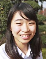 菊地 莉咲生さん