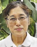 石井 洋子さん
