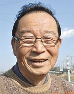 川村 繁さん