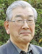 野崎 昭雄さん