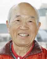 荻山 廣さん