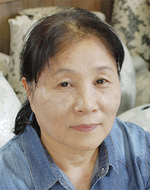 村山 恵子さん