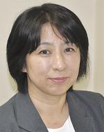 磯部 千津子さん