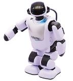 宮ケ瀬でロボット体験