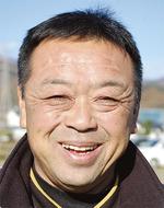大里 悦男さん