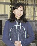 県テニス大会でV
