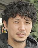 吉川(きっかわ) 翔太(しょうた)さん