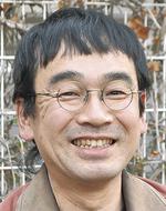 瀬尾 博さん