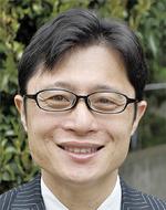 川内 潤さん