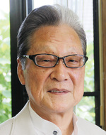 松本 茂さん
