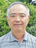 飯塚廣治会長