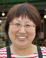 葛貫 恵美子さん