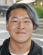 熊坂 紀世人(きよひと)さん