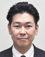 久本 卓司さん