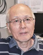 中村 俊治さん