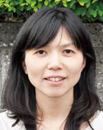 川井 麻希さん