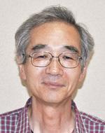柳川 勉さん
