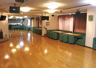 南口に多目的ホール