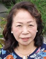 芳賀 光子さん