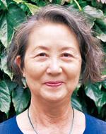 中尾 陽子さん