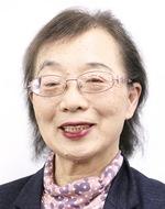 石井 尚子さん