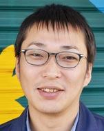 山田 豪さん