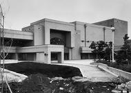市民文化会館が40周年