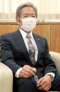 高山氏が立候補表明