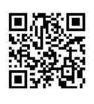 QRコードを読み取り空メールを送信する