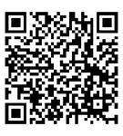 電子申請用のQRコード