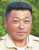 杉山 進さん