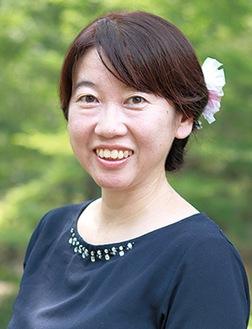 所長の小野恵さん